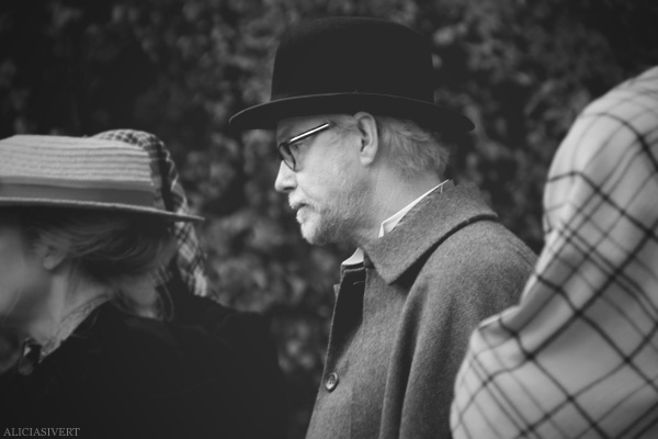 aliciasivert, alicia sivertsson, skansen, skansens höstmarknad, market, autumn, utklädnad, hatt, hat