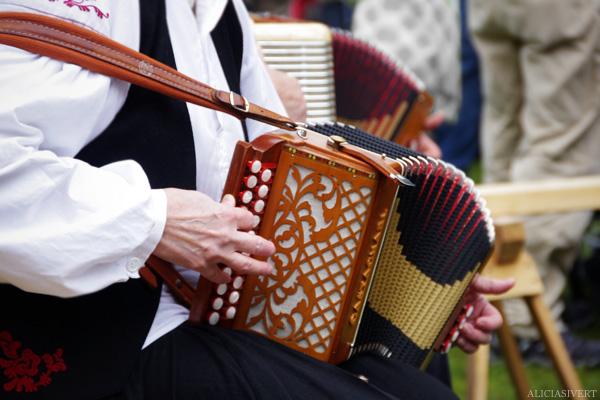 aliciasivert, alicia sivertsson, skansen, skansens höstmarknad, market, autumn, dragspel, instrument, musik, musiker