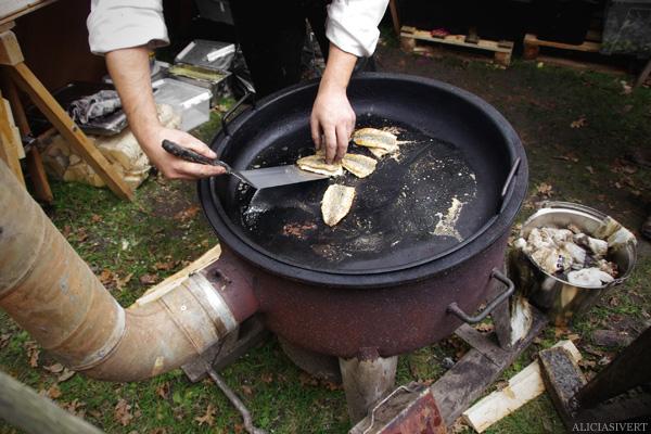 aliciasivert, alicia sivertsson, skansen, skansens höstmarknad, market, autumn, strömming