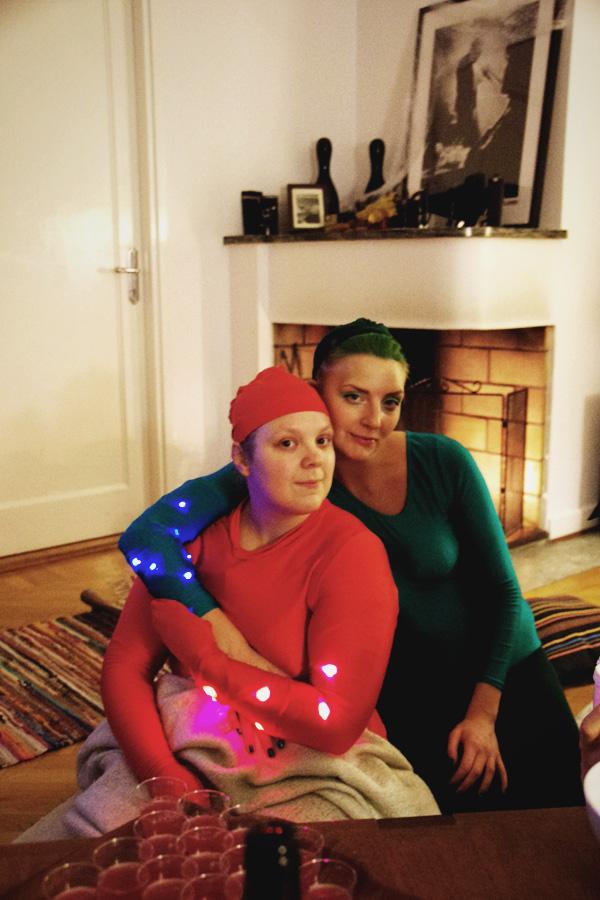 aliciasivert, alicia sivertsson, harry potter halloween party, fest, avada kadavra, expelliarmus, costume, maskerad, utklädnad, priori incantantem