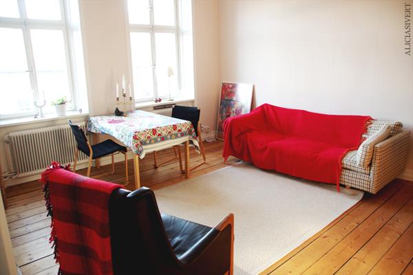 aliciasivert, alicia sivertsson, lägenhet, apartment, living, interior, interiour, sofa