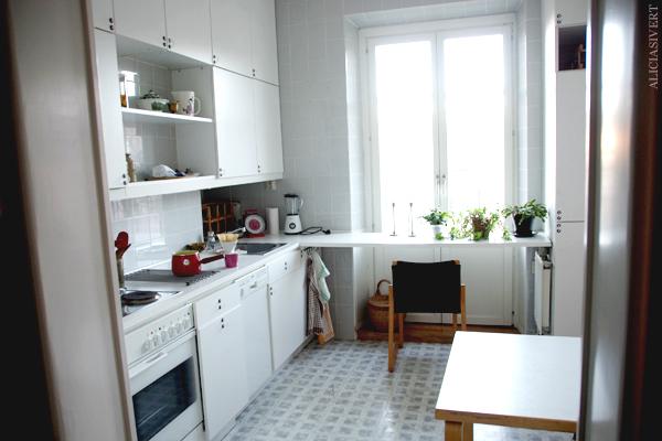 aliciasivert, alicia sivertsson, lägenhet, apartment, living, interior, interiour, kitchen