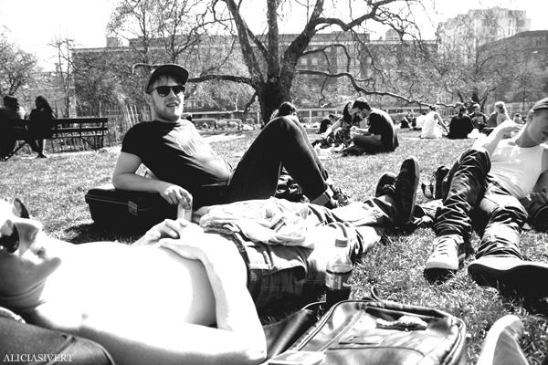 aliciasivert, alicia sivertsson, london, england, brunswick square, park, parklife, teodor