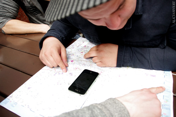 aliciasivert, alicia sivertsson, london med grabbarna, england, karta, map