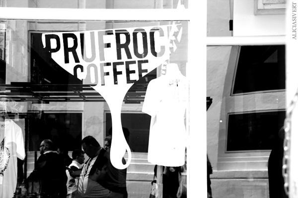 aliciasivert, alicia sivertsson, london med grabbarna, england, prufrock café