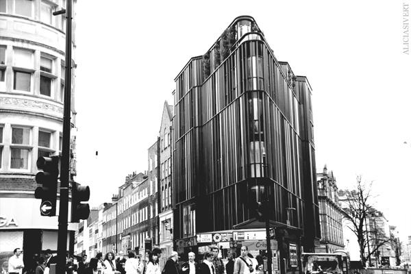 aliciasivert, alicia sivertsson, london med grabbarna, england, house, building, hus, byggnad
