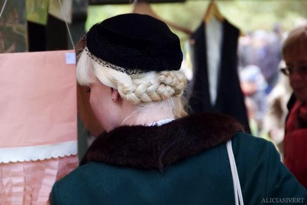 aliciasivert, alicia sivertsson, alicia sivert, skansen, skansens höstmarknad, marknad, höst, market, autumn, dressed up, utklädd, utklädnad, sekelskifte,