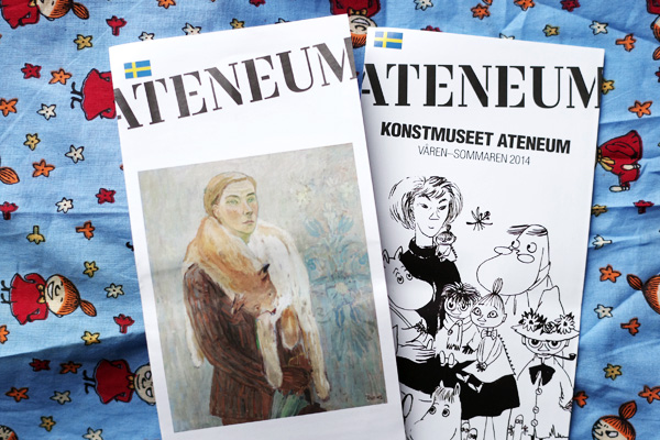 aliciasivert, alicia sivertsson, alicia sivert, tove jansson, tove100, 100 år, ateneum, helsingfors, finland, museum, konst, mumin, mumintroll