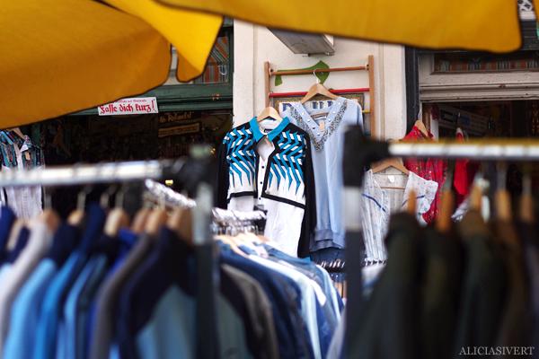 aliciasivert, alicia sivertsson, alicia sivert, berlin, semester, turism, tourism, loppis, second hand, vintage, Oderberger Straße, kastanienallee, paul's boutique