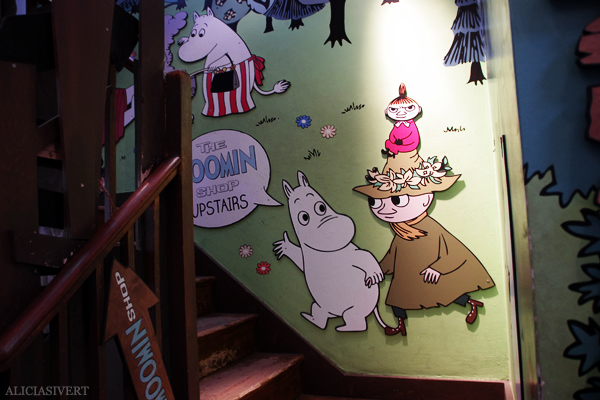 aliciasivert, Alicia Sivertsson, London, england, semester, vacation, holiday, moomin shop, covent garden
