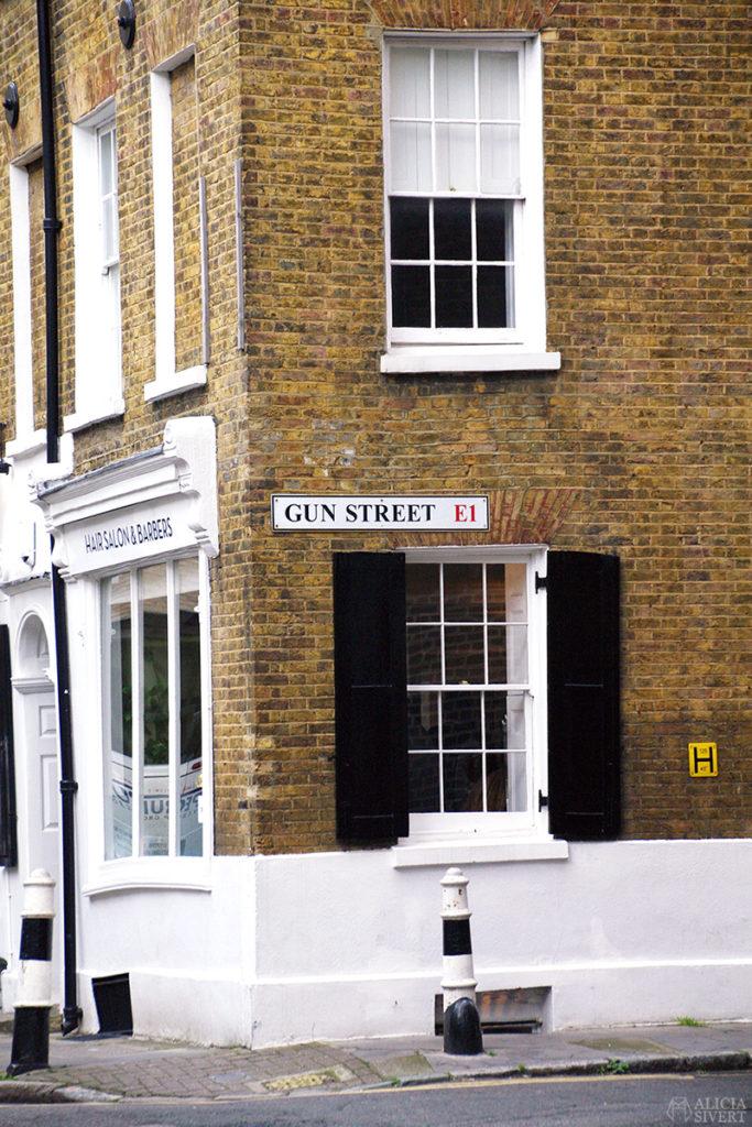 aliciasivert alicia sivert sivertsson london semester utflykt att göra äventyr resa gun street