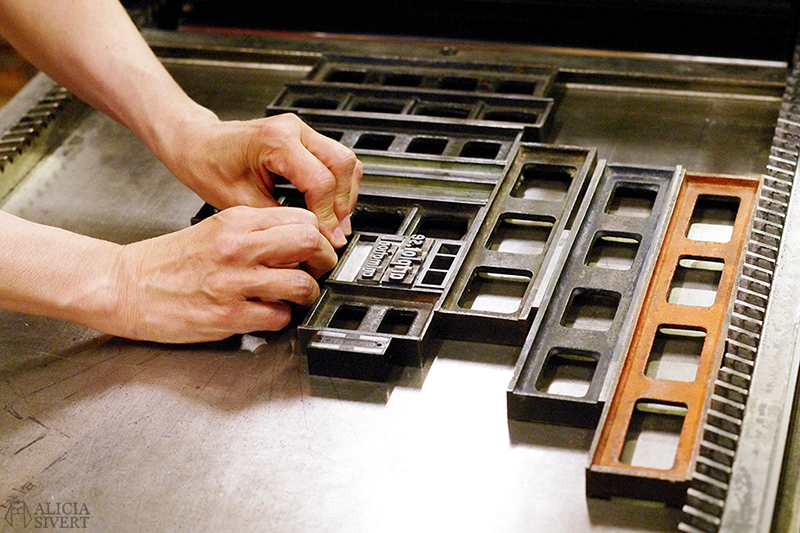 aliciasivert alicia sivert alicia sivertsson grafikverkstan godsmagasinet ww warehouse workshop lina nordenström grafik tryck tryckeri tryckpress typer typsnitt bokbinderi grafisk workshop kurs konst artist book