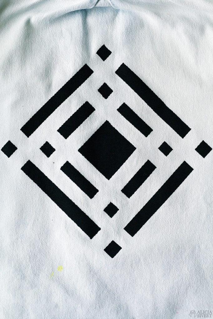 aliciasivert alicia sivertsson alicia sivert kurs textil bild och form textilt bildskapande textilkonst hantverk skapa skapande kreativitet tyg tryck textiltryck trycka tejp tape tejptryck tapetryck screenram screentryck