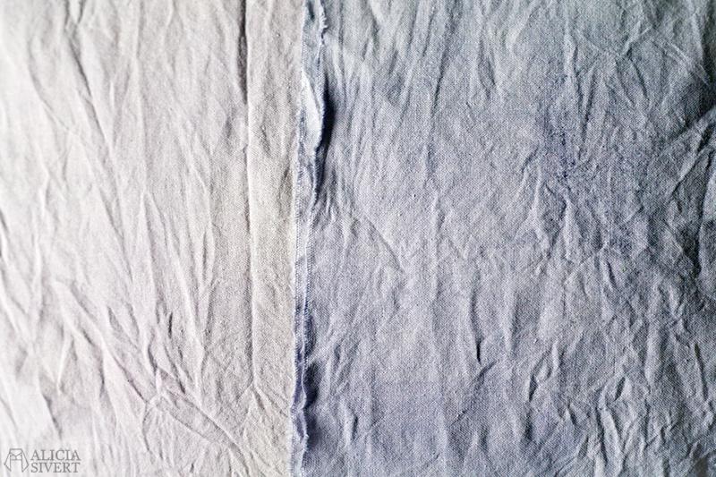 aliciasivert alicia sivertsson alicia sivert växt med växter blommor blad löv gräs natur naturmaterial kurs textil bild och form textilt bildskapande textilkonst hantverk skapa skapande kreativitet växtfärgning färga med svarta bönor växtfärga tyg