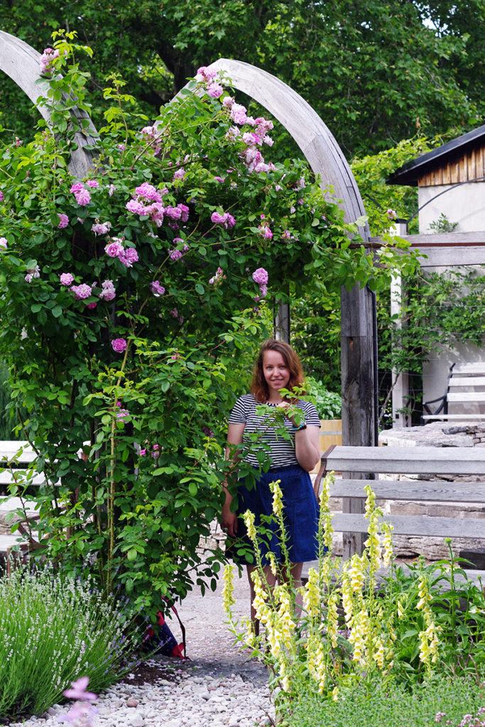 mina 50 sommarplaner: utvärdering Alicia Sivert