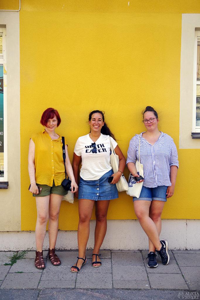 monthly makers skapande kreativitet umgänge gemenskap vänskap inspiration bloggande bloggvärld bloggemenskap
