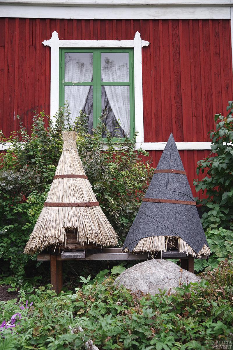Skansens höstmarknad 2018, Skansen, marknad, höst, 1900-tal, sekelskifte, bikupor