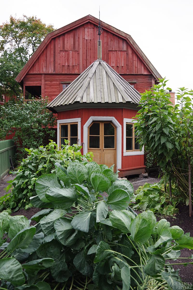 Skansens höstmarknad 2018, Skansen, marknad, höst, 1900-tal, sekelskifte, lusthus