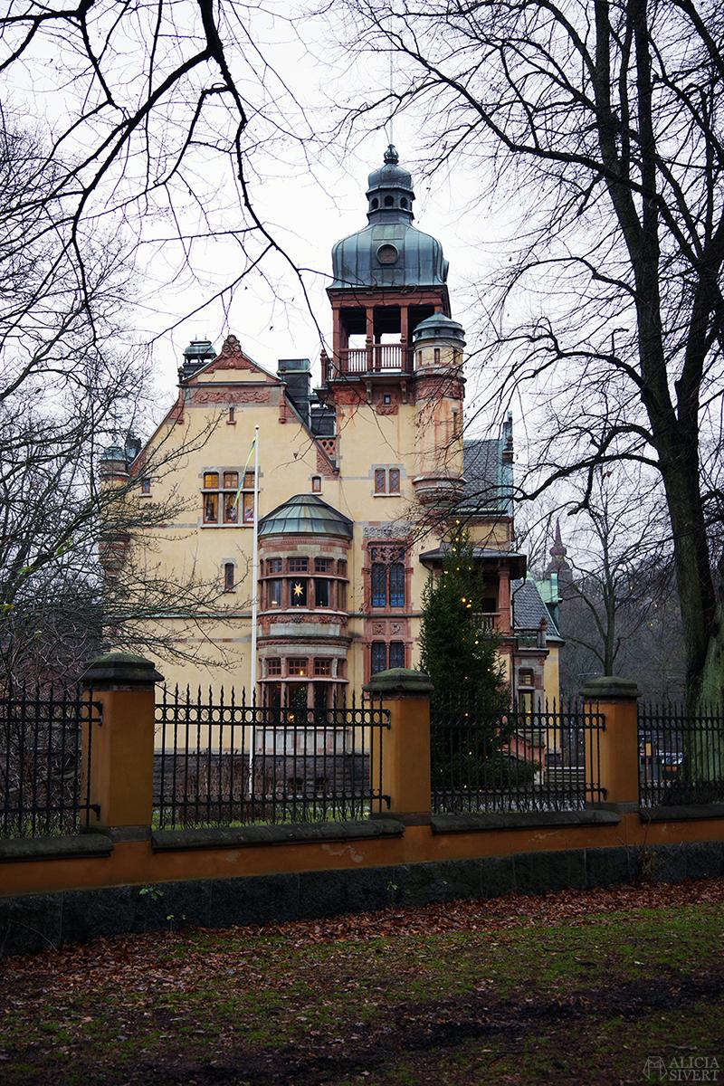 Villa Lusthusporten - aliciasivert.se