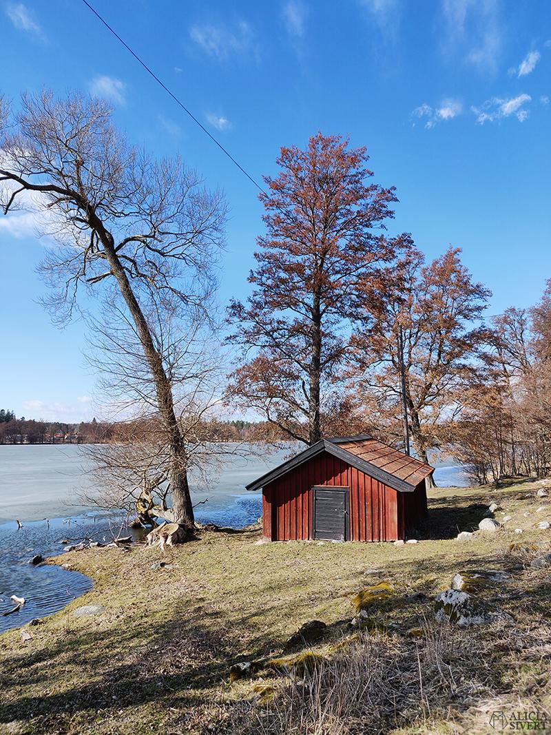 Mars är - www.aliciasivert.se // Rönninge by i Täby