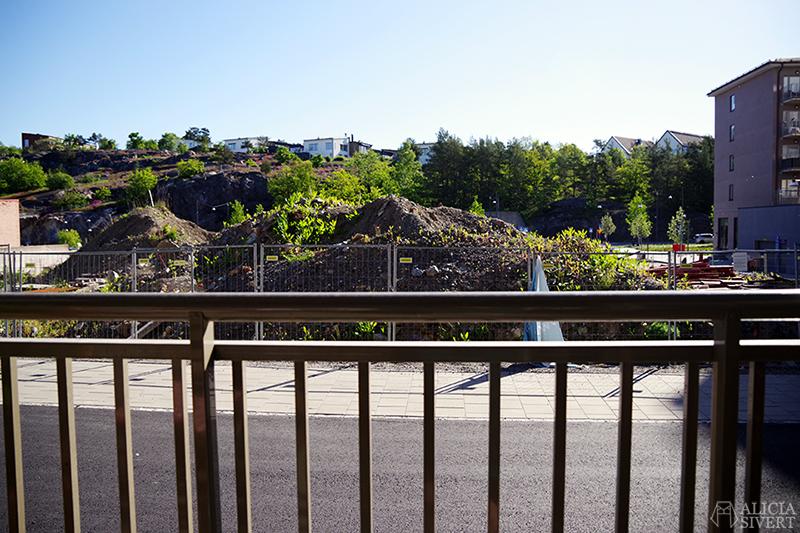 När vi spontanköpte en lägenhet - www.aliciasivert.se // Gamla utsikten