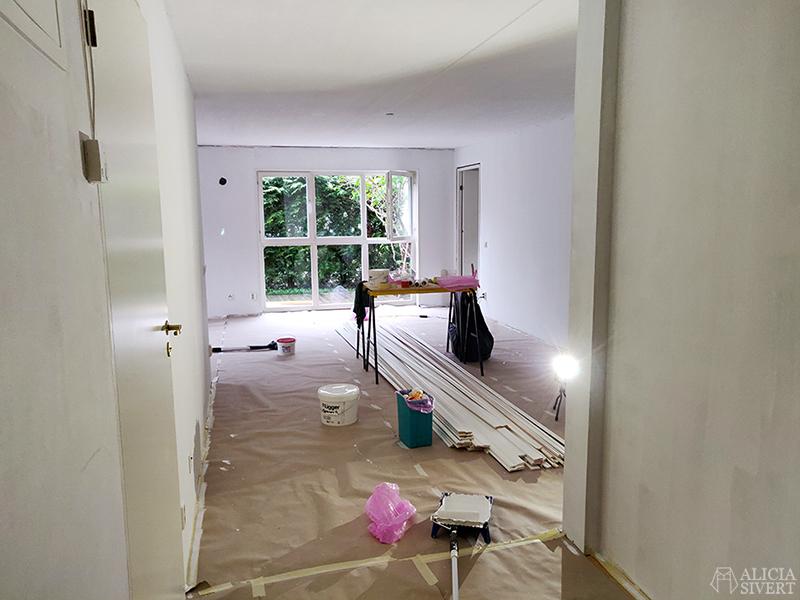 Renovering - www.aliciasivert.se