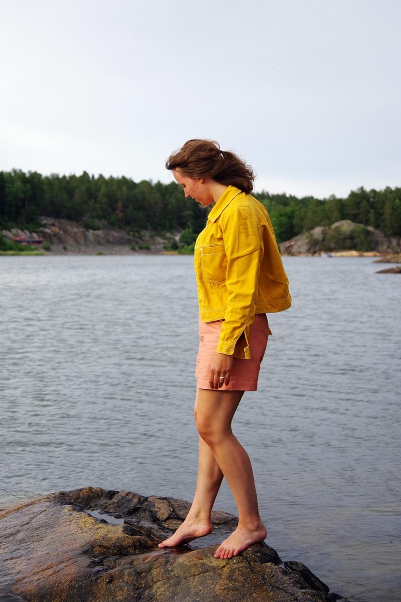 Blogg Alicia Sivert